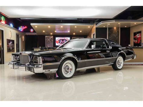 1976 lincoln continental for sale 1976 lincoln continental iv for sale classiccars