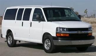 Express Chevrolet Chevrolet Express