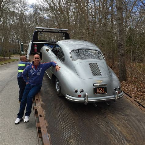 seinfeld porsche collection jerry seinfeld s porsche collection is about to get