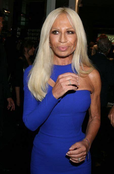 Donatellas Heartbreak by Donatella Versace Fabulous