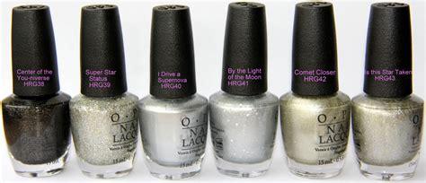 Status Opi opi nail lacquer status hrg39 i gel nails