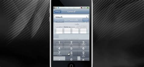 pattern password ipod touch all categories