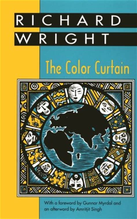 the wright books the color curtain by richard wright reviews discussion