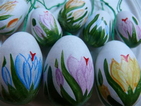 decorated easter eggs decorated eggs nen gallery