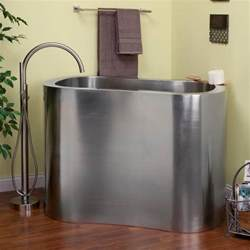 Soaking Tub For Small Bathroom Japanese Soaking Tubs For Small Bathrooms As Interesting