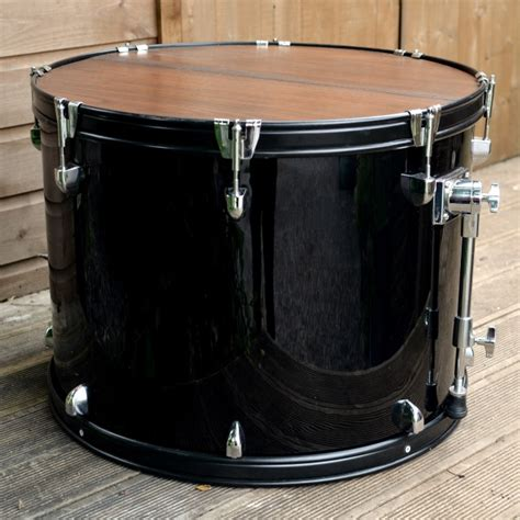 bass drum coffee tables