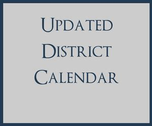 Central Bucks School District Calendar Central Bucks School District Homepage
