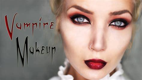 tutorial makeup halloween 2015 seductive vire makeup tutorial halloween 2015 youtube