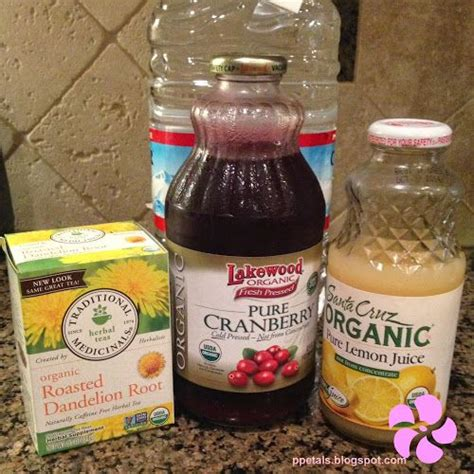 Easy And Simple Detox Drinks by The World S Catalog Of Ideas
