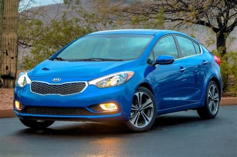most comfortable compact car the 2015 kia forte is the korean answer to such powerhouse