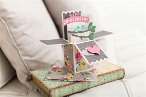 cricut box card template cricut all occasion box card cartridge 187 lori whitlock