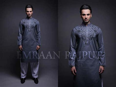 embroidery design gents kurta mens kurta embroidered neck designs 2013 12 by emraan