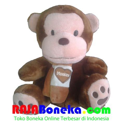 Matras Kasur Karakter Monyet boneka monyet lucu jual boneka monyet