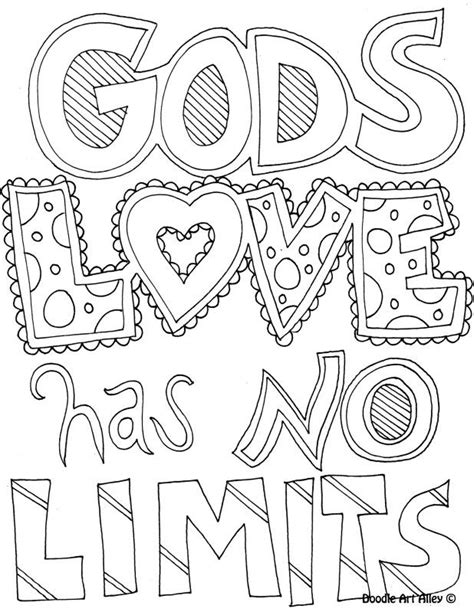 god coloring book coloring page god s has no limits coloring book