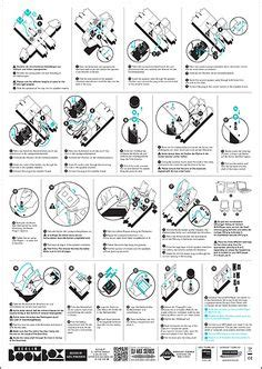 design poster manual 1000 images about instruction manuals on pinterest