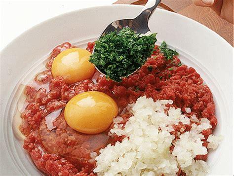 come cucinare polpette di carne come si prepara il polpettone di carne sale pepe