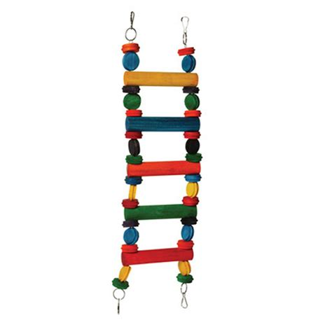 swing ladder playtime multi wood swing ladder
