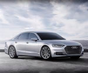 How Much Does An Audi S8 Cost 2018 Audi S8 May Be Easily Since Nothing You Ve Seen Prior