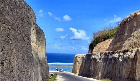 Pantai Pandawa Bali yang Menawan   Blog Vokamo.Com
