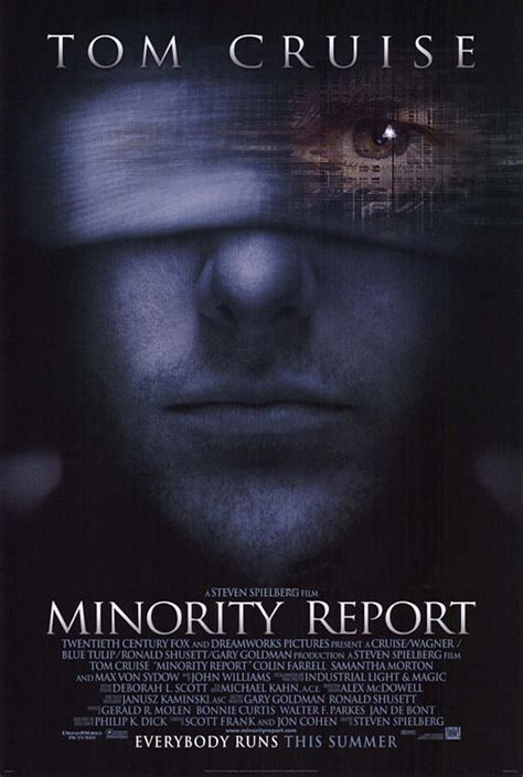 minority report book summary the decade s best minority report 2002 review st louis