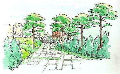 descrizione di un giardino febbraio 2008 verde e paesaggio pagina 9
