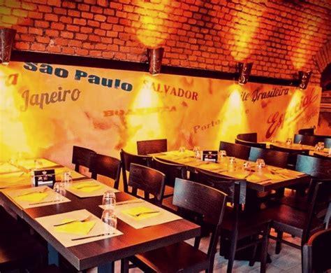 cucina brasiliana roma i 5 migliori ristoranti brasiliani di roma