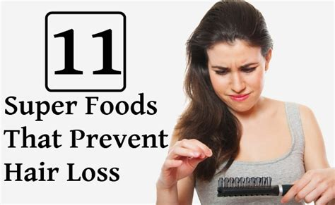 june 2015 stop hair loss 11 awesome super foods that prevent hair loss diy health
