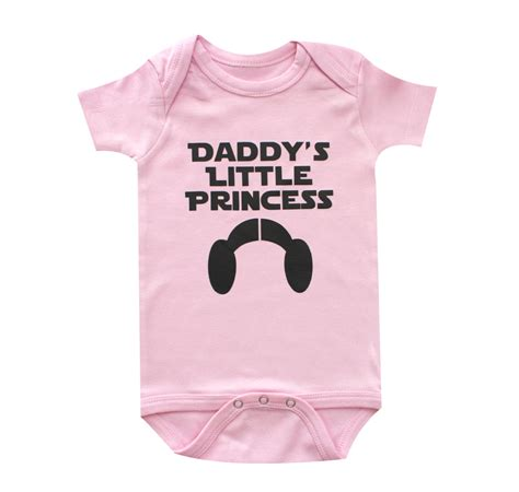 baby clothes s s world wars baby daddys princess princess leia baby