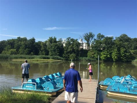 paddle boat rental naperville canoeing is great picture of holiday inn club vacations