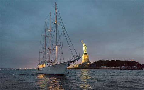 airbnb yacht airbnb announces ellis island yacht contest travel leisure