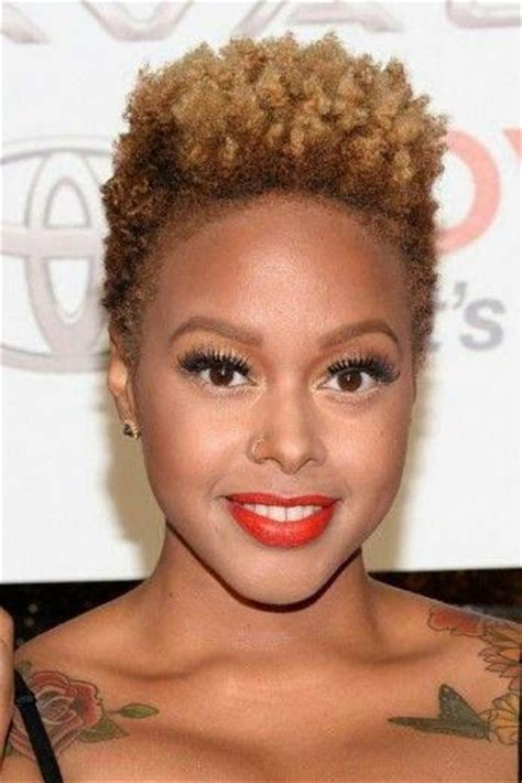 natural shortcuts cheveux color 233 s afro court coiffure pinterest afro
