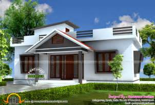 Small Homes Designs Small House In 903 Square Feet Kerala Home Design And