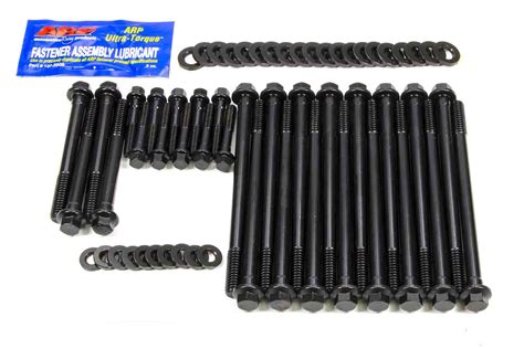 Arp Lookup Arp Cylinder Bolt Kit Gm Ls Series P N 134 3609 Ebay