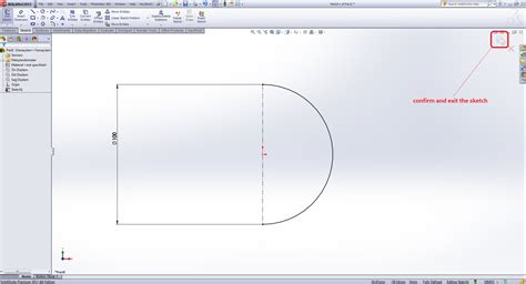 solidworks tutorial files tutorial how to make a basic sphere in solidworks