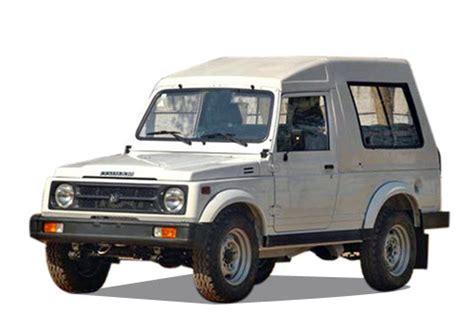 Maruti Suzuki Gipsy Maruti 2573840