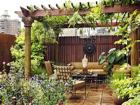 looking for a spectacular secret garden check out this manhattan roof garden