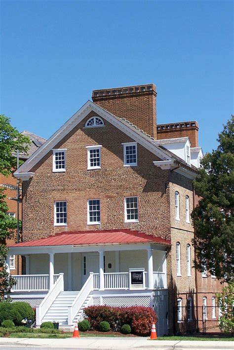 charles carroll house annapolis walking tour historic annapolis