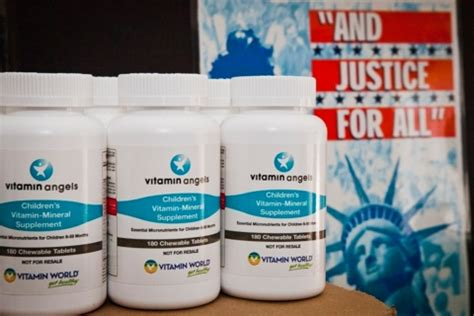 Vitamin Anelat Combating Hunger With Vitamin