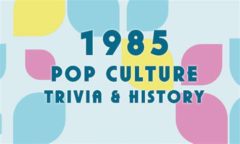 2012 fun facts history and trivia pop culture madness 1958 fun facts trivia and history pop culture madness
