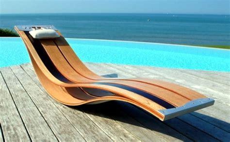 Wooden Lounge Chair Design Ideas 7 Ultra Modern Lounge Chair Designs Made Of Wood For Outdoor Use Interior Design Ideas Ofdesign