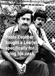 absolutely ridiculous facts  pablo escobar