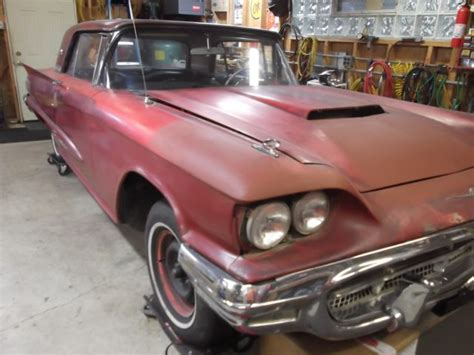 car owners manuals for sale 2006 ford thunderbird auto manual 1960 ford thunderbird coupe very rare manual trans with overdrive for sale ford thunderbird