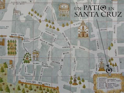 Un Patio En Santa by Senderismo Net Senderismo En Sevilla Hotel Un Patio En