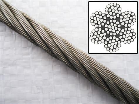 Seling Galvanis Diameter 3 Mm Per Meter jual kawat seling baja 14mm harga rp 15 000 meter tali