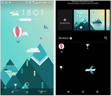 htc apps for android cult of android htc 10 s sense 8 to bring freestyle ui