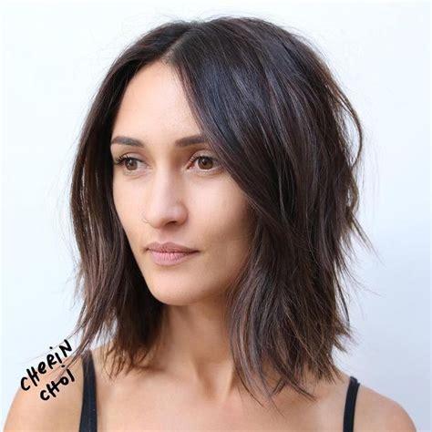 70 devastatingly cool haircuts for thin hair haircuts hair loss and hair loss