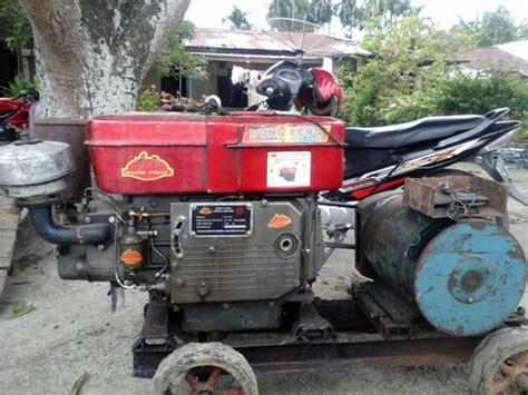 Mesin Diesel Dongfeng cara memperbaiki mesin diesel dong feng bagian 3 oleh