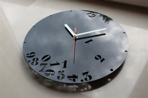 cool wall clock unique wall clocks ideas fascinating large unique wall