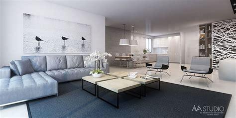 cucina soggiorno moderno come arredare open space cucina soggiorno ecco 40 idee