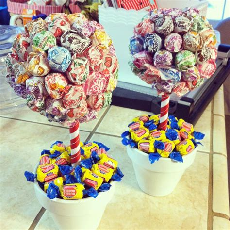centerpieces for carnival party whitney pinterest